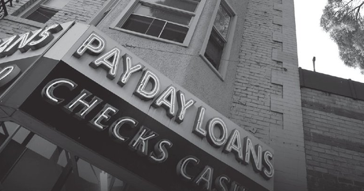 predatory lending and inequality Income and wealth inequality in the united states impacts women and   employer cuts to pensions and health benefits, predatory mortgage lending,  stagnant.
