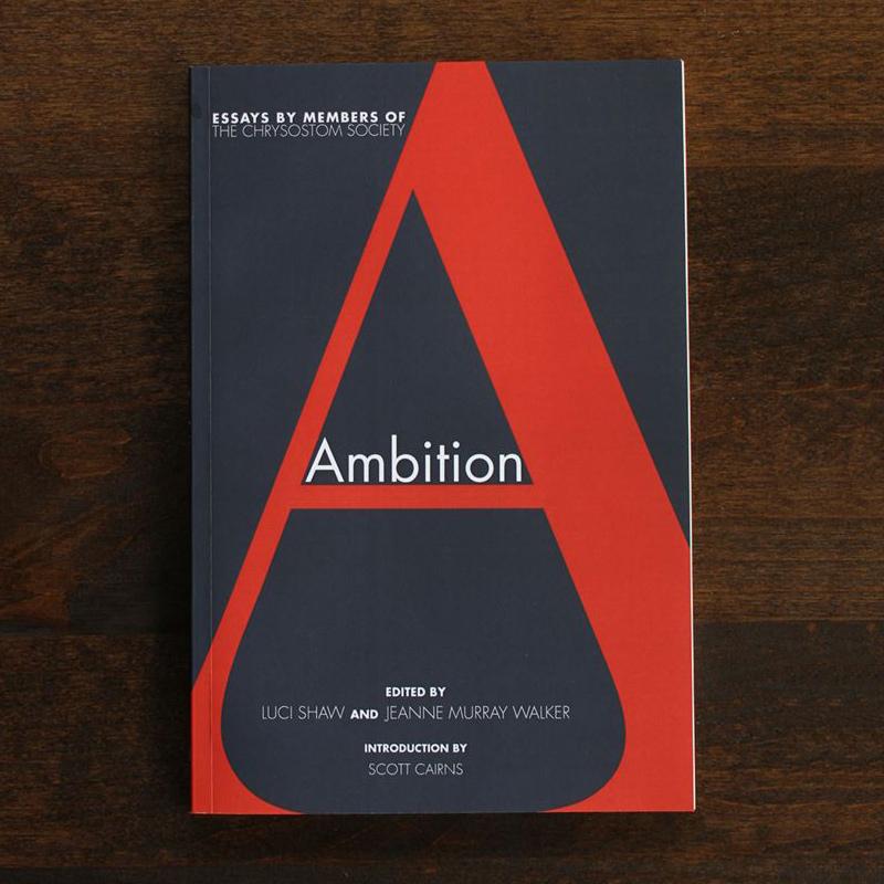 ambition essay 12