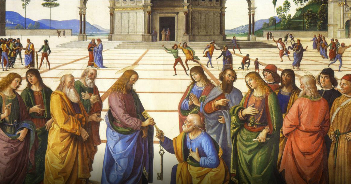Reformed Theology Not Trained By Angels: Why the Ordinariness of the Church Matters.  Calvinism