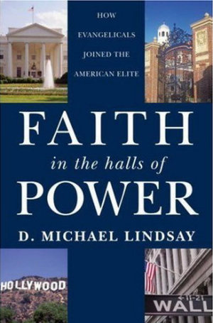Faith in the Halls of Power