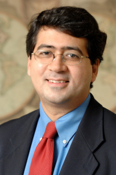Timothy Shah