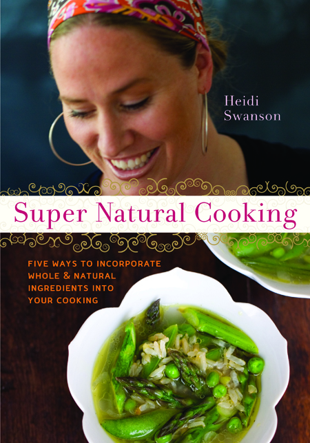 Supernatural Cooking