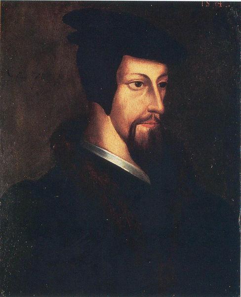 Calvin 1