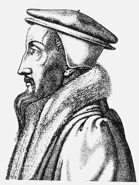Calvin 4