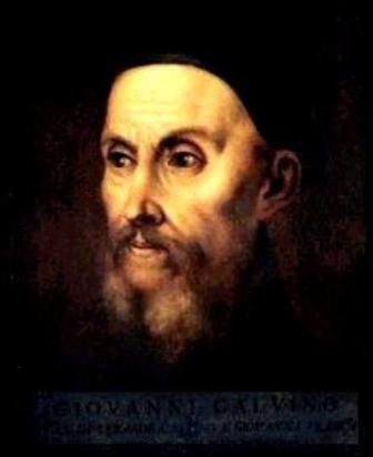 Calvin 5