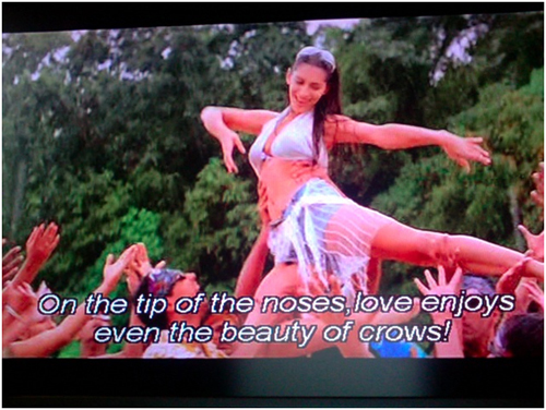 A third-hour subtitle from Alai Payuthey (Tamil, 2000)