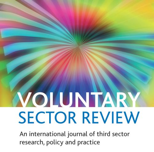 Voluntary Sector Review