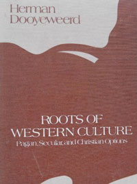 Roots of Western Culture: Pagan, Secular, and Christian Options