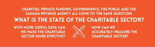 Charity Social Capital Graphic
