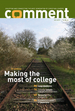 Comment Magazine - Making the most of college (fifth annual)