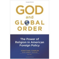 God and Global Order