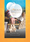 Cardus Education Survey: Phase I Facilitator's Guide (Teachers and Administrators)