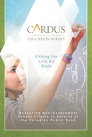 Cardus Education Survey: Phase II Report (2012)