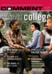 Comment Magazine - Making the most of college (second annual)
