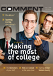 Comment Magazine - Making the most of college (third annual)