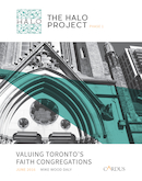 Valuing Toronto's Faith Congregations