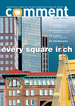 Comment Magazine - Every square inch